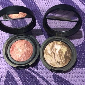 Laura geller blush and bronzer